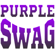Purple $wag