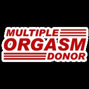 Orgasm Donor Humor