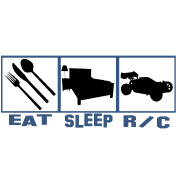 Eat sleep R/c car radio controlled cars