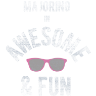 Design ~ Majoring in Awesome and Fun Blue