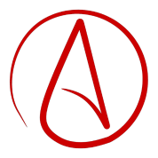 athiest red