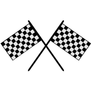 Grand Prix Flags