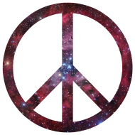Design ~ COSMIC PEACE