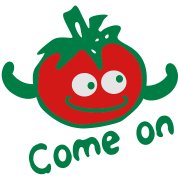 Come on txt & Tomato