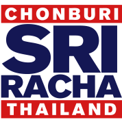 DMC SRIRACHA THAI FLAG