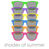 Design ~ Shades of Summer