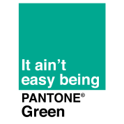 PMS Green