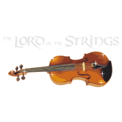 the Lord of the Strings - digital