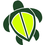 simple swimming swim turtle tortoise