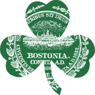 Design ~ Bostonia Shamrock