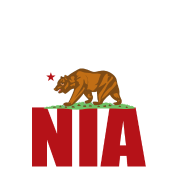 california_white_and_red_bear