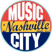 Nashville Vintage Label