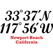 Newport Beach, California Coordinates