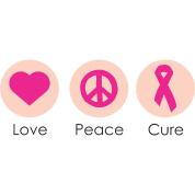 Love Peace Cure