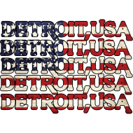 Design ~ Detroit, USA