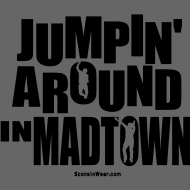 Design ~ Jumpin' Around in MadTown