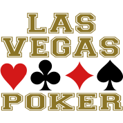 Las Vegas poker cards