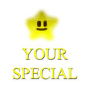 Your Special=)