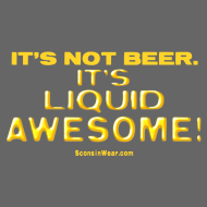 Design ~ Liquid Awesome!