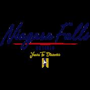 Niagara Falls Script W