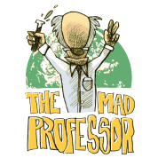 the mad professor