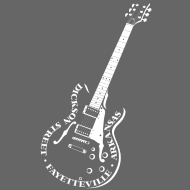 Design ~ Dickson St. Guitar