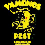 Vamonos Pest Control Logo