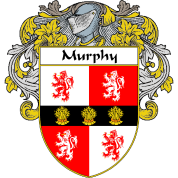 murphy_coat_of_arms_mantled