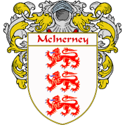 mcinerney_coat_of_arms_mantled