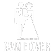 Game Over Marriage Design