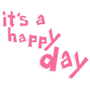 its_a_happy_day