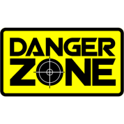 Danger Zone.