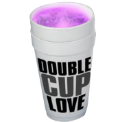 Double cup love.