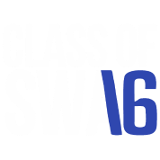 CLASS OF SWAG (2016) blue with no bands