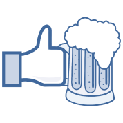 Like Beer - Add Your Own Text