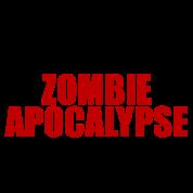 Zombie apicalypse