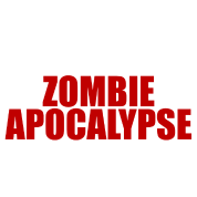 Zombie apocalypse for dark