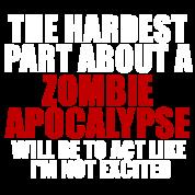 Zombie apocalypse for dark