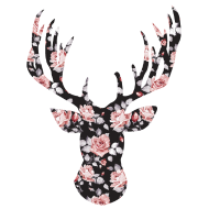Design ~ ROSE STAG