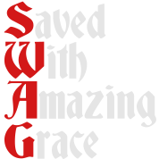 Saved With Amazing Grace (SWAG)