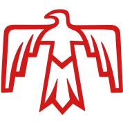 Thunderbird - Native Symbol - Totem