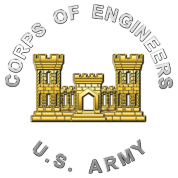 USACE Branch Insignia