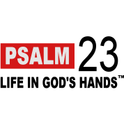 PSALM 23 LIFE IN GOD'S HANDS
