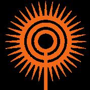 Atlantis Symbol - Plato - Symbol New Wisdom /