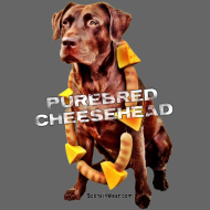 Design ~ Purebred Cheese & Brats
