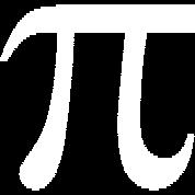 Numbers in decimals: Geometric Constant Pi