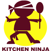 Kitchen Ninja BBQ Chef