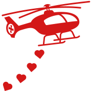 Army Helicopter Bombing Love