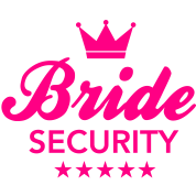 Bachelorette Party - Bride Security