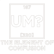 element of confusion